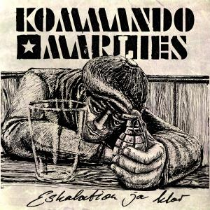Kommando Marlies Album